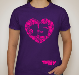 WSD-t-shirt
