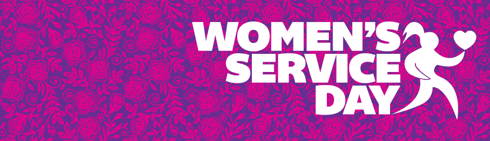 Women's Service Day